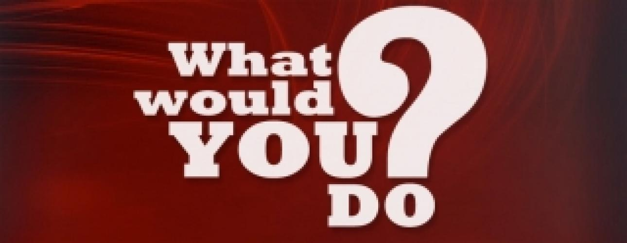 What Would You Do: OWN Edition next episode air date poster