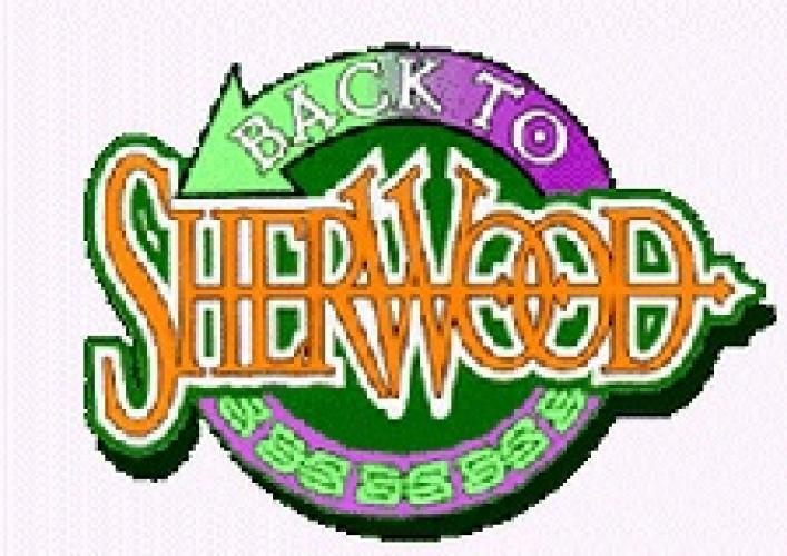 Back to Sherwood next episode air date poster