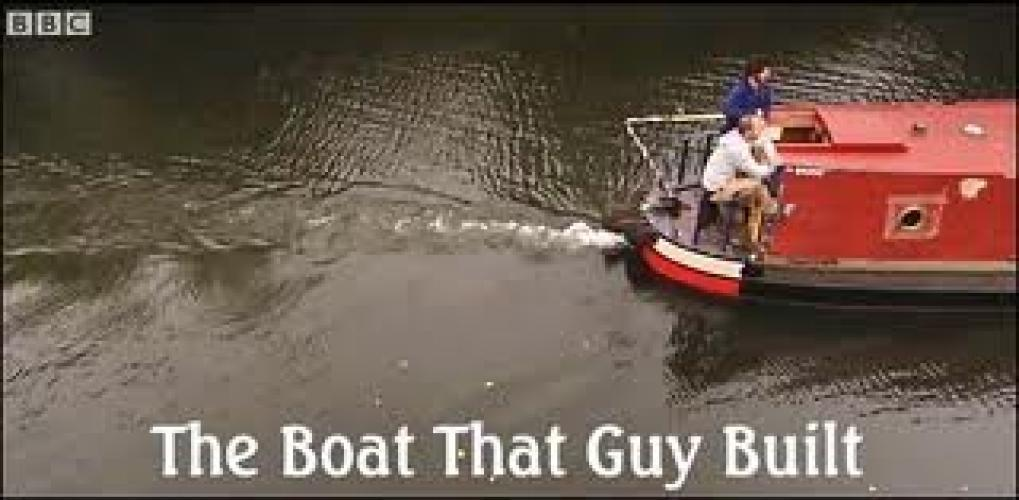 The Boat that Guy Built next episode air date poster