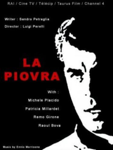 La Piovra next episode air date poster