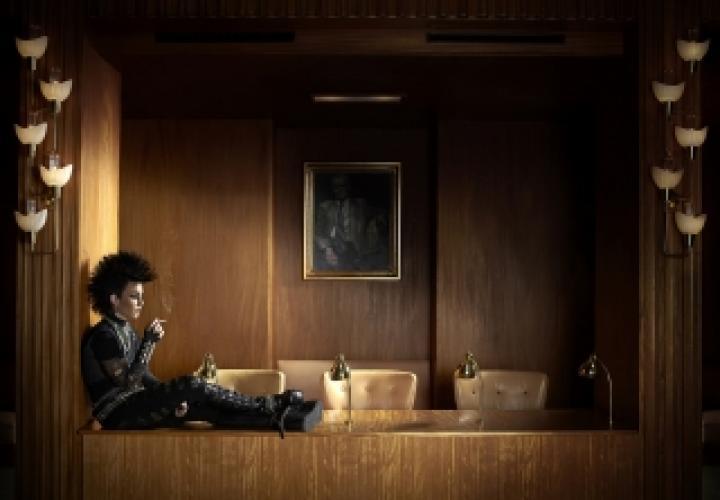 Stieg Larsson: Millenium next episode air date poster