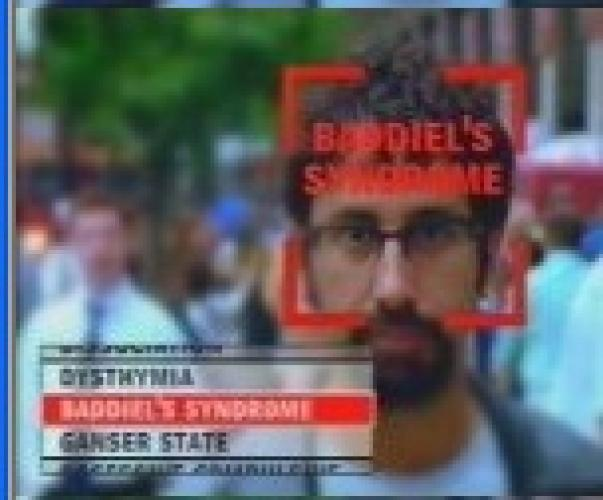 Baddiel's Syndrome next episode air date poster