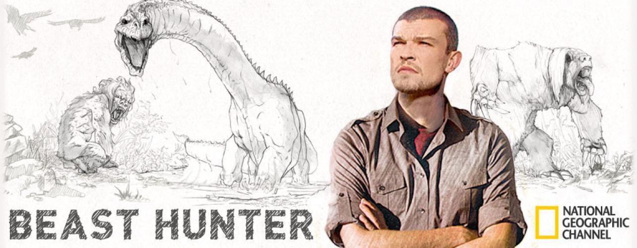 Beast Hunter next episode air date poster