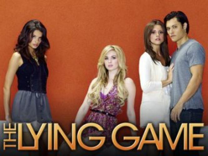 The Lying Game next episode air date poster