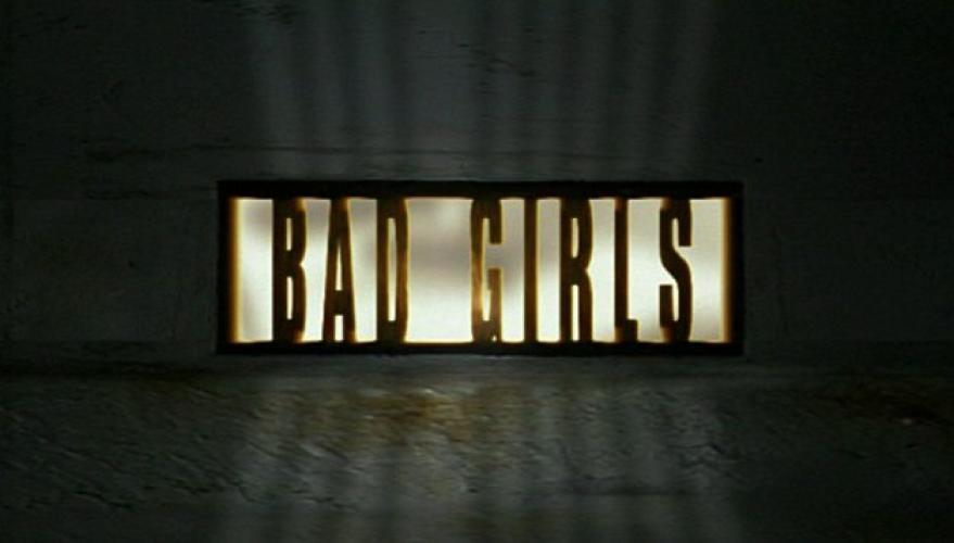Bad Girls next episode air date poster