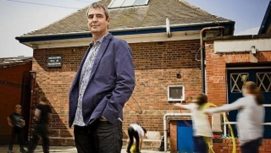 Neil Morrissey – Care Home Kid next episode air date poster
