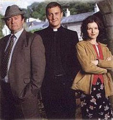 Ballykissangel next episode air date poster