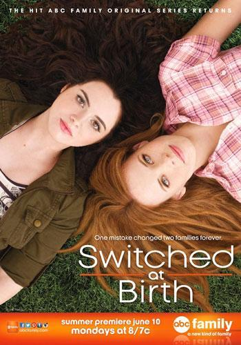 Switched at Birth next episode air date poster