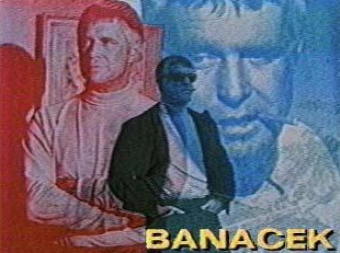 Banacek next episode air date poster
