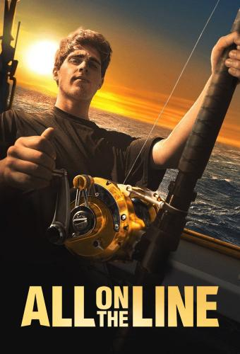 All on the Line next episode air date poster