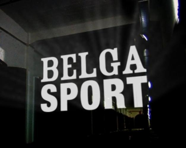 Belga Sport next episode air date poster