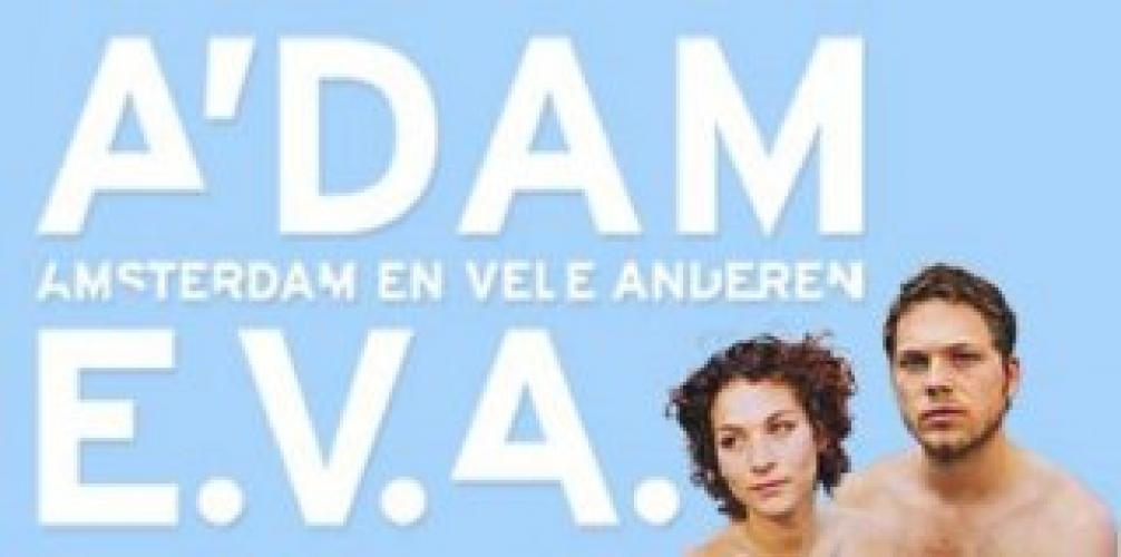 A'dam - E.V.A. next episode air date poster
