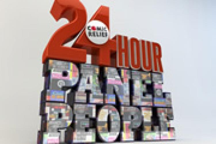 24 Hour Panel People next episode air date poster