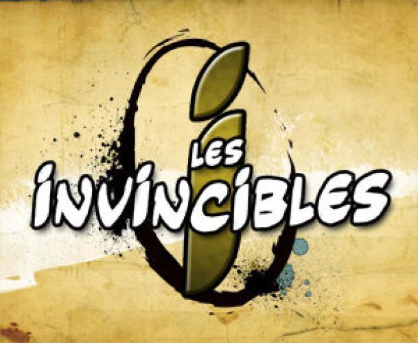 Les Invincibles (FR) next episode air date poster