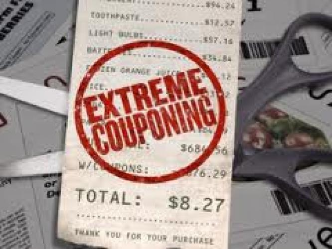 Extreme Couponing next episode air date poster