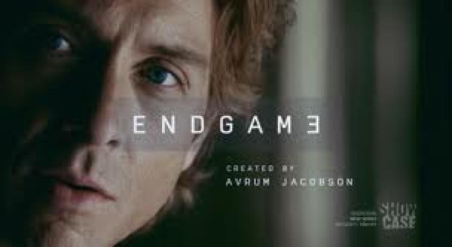 Endgame (2011) next episode air date poster