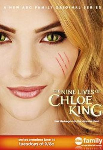 The Nine Lives of Chloe King next episode air date poster