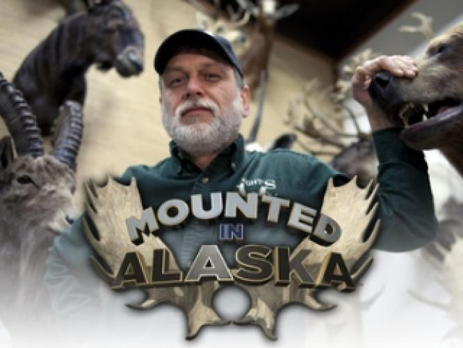 Mounted in Alaska next episode air date poster
