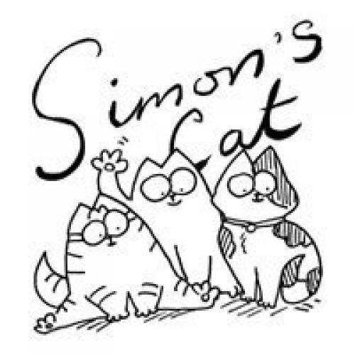 Simon's Cat next episode air date poster