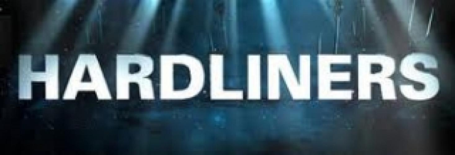 Hardliners next episode air date poster