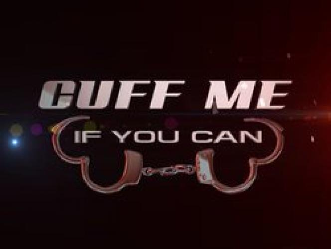 Cuff Me If You Can next episode air date poster