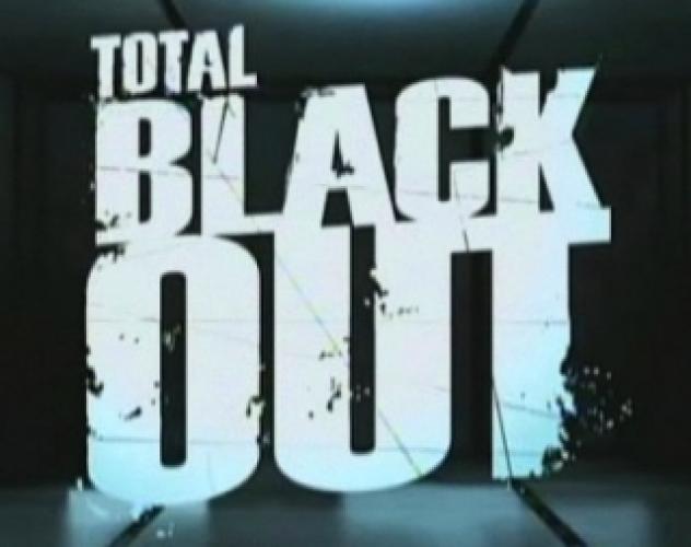 Total Blackout (DK) next episode air date poster