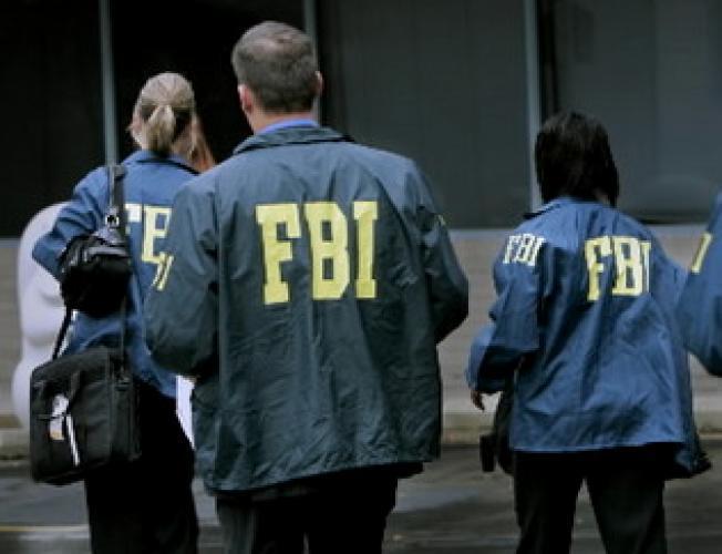 FBI: Criminal Pursuit next episode air date poster
