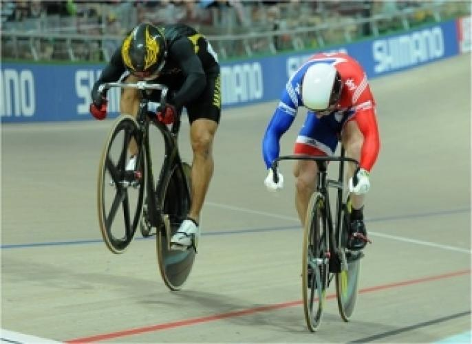 Cycling – World Track Championships 2011 next episode air date poster