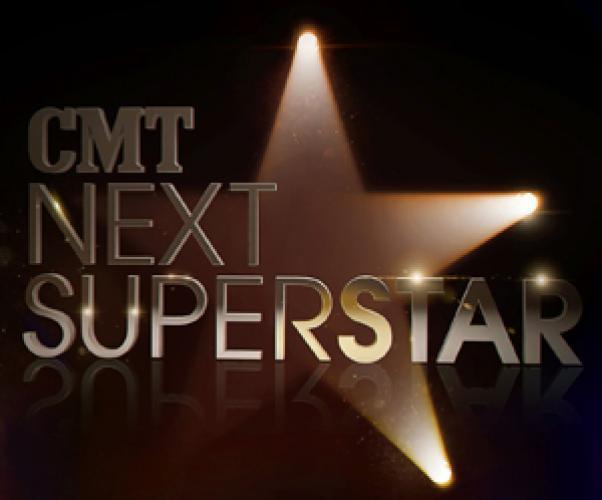 CMT's Next Superstar next episode air date poster