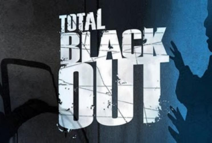 Total Blackout (NO) next episode air date poster