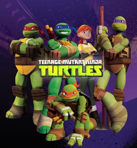 Teenage Mutant Ninja Turtles next episode air date poster