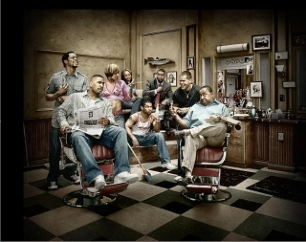 Barbershop next episode air date poster