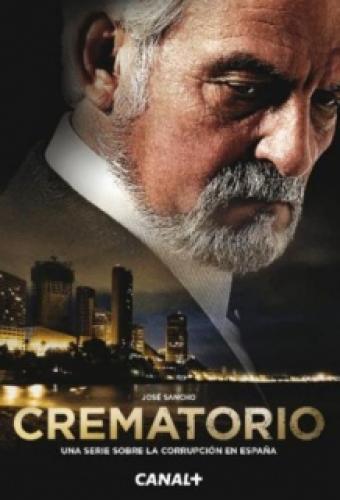 Crematorio next episode air date poster