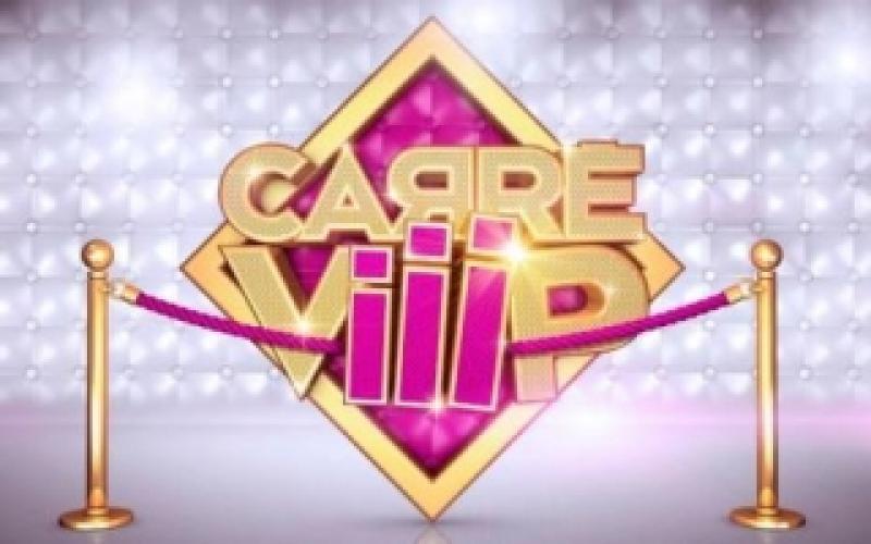 Carré Viiip next episode air date poster