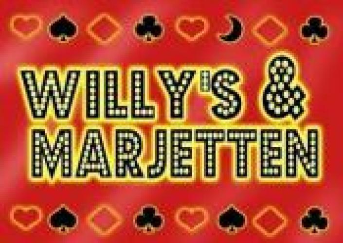 Willy's en marjetten next episode air date poster