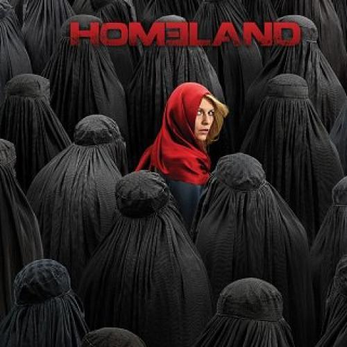 Homeland next episode air date poster