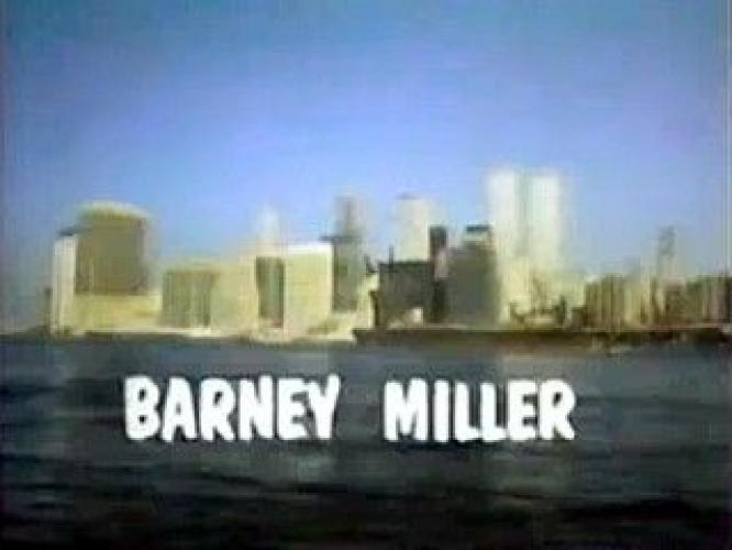 Barney Miller next episode air date poster