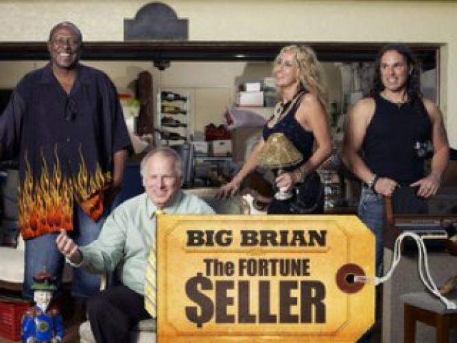 Big Brian: The Fortune Seller next episode air date poster