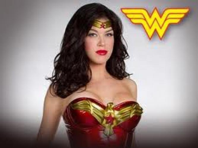 Wonder Woman (2011) next episode air date poster