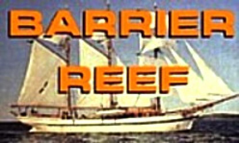 Barrier Reef next episode air date poster