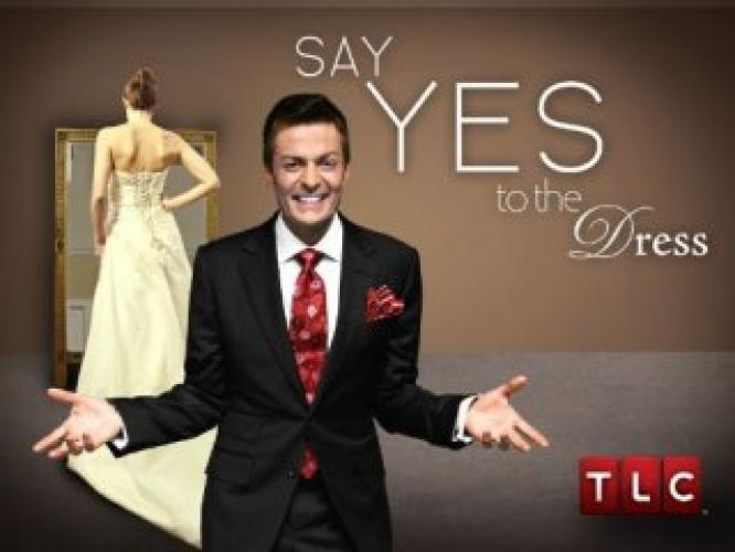 Say Yes to the Dress: Randy Knows Best next episode air date poster