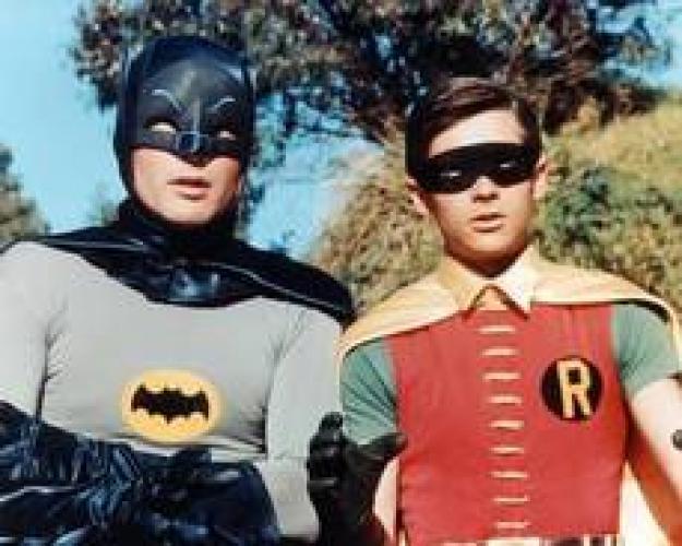 Batman next episode air date poster