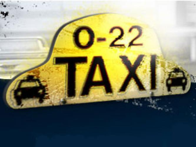 Taxi 0-22 (US) next episode air date poster