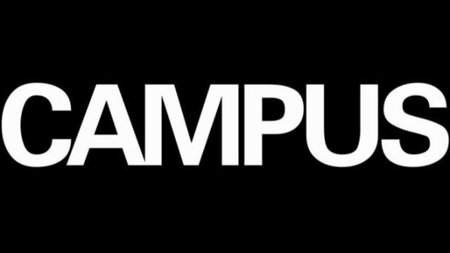 Campus next episode air date poster