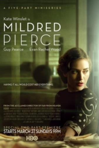 Mildred Pierce next episode air date poster