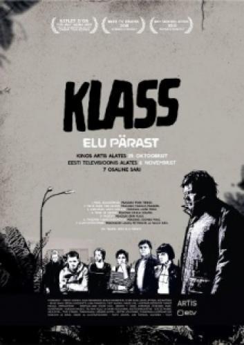 Klass - Elu pärast next episode air date poster