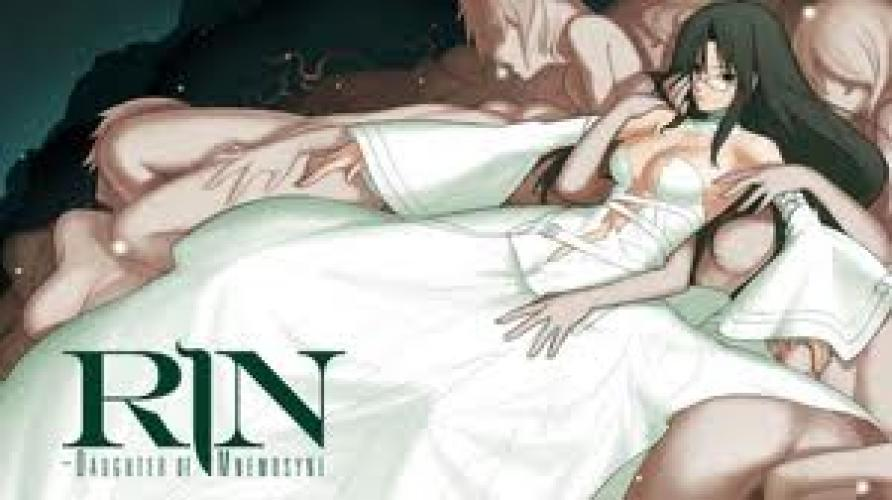 RIN : Daughters of Mnemosyne next episode air date poster