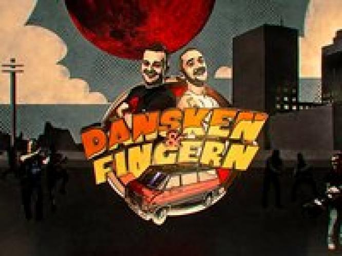 Dansken & Fingern next episode air date poster