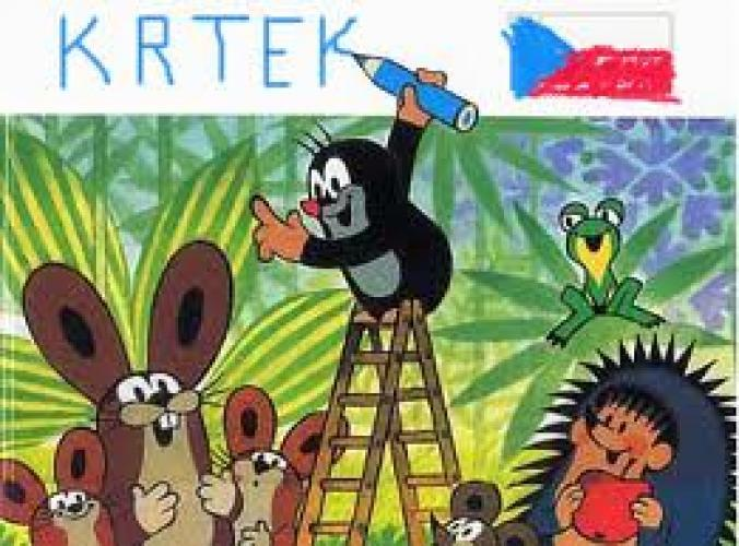 Krtek next episode air date poster