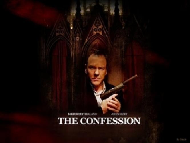 The Confession next episode air date poster